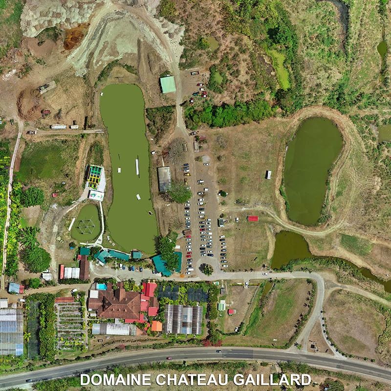 Domaine Chateau Gaillard